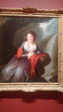 Ottawa, Canadá: Comtesse Anna Potocka 1791)