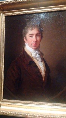 Ottawa, Canadá: Prince Bariatinski (1803-1805)