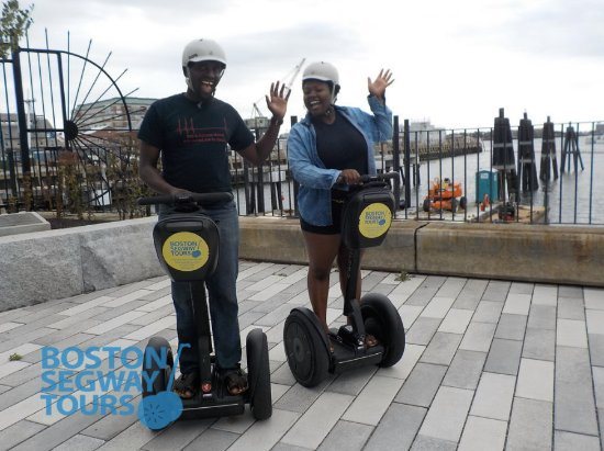 northpoint park charlesriver camridge picture of boston segway tours boston tripadvisor. Black Bedroom Furniture Sets. Home Design Ideas