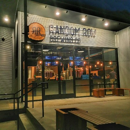 Random Row Brewing Co.