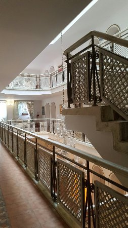 Tutav Adalya Hotel: 20160909_173701_large.jpg