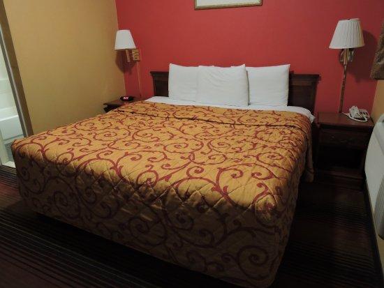 紅地毯酒店澤西城照片
