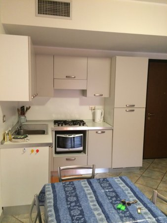Residence Greco : 200mt dal mare