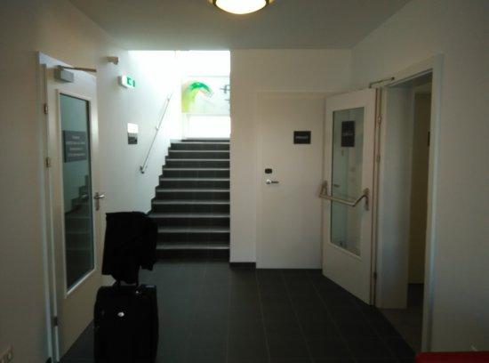 Herzogenburg, Österrike: Lobby