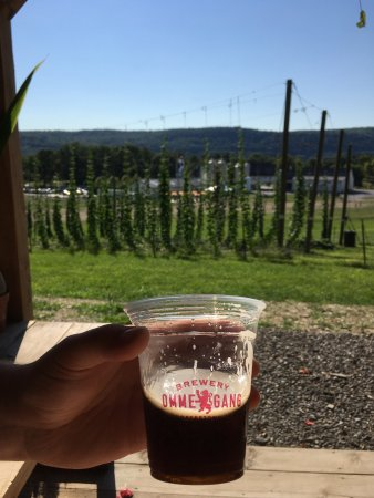 Brewery Ommegang: photo1.jpg
