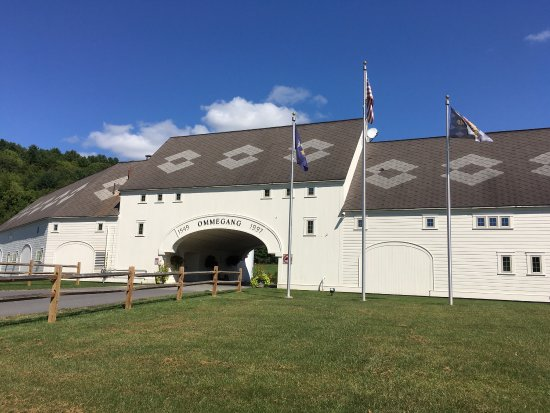 Brewery Ommegang: photo4.jpg