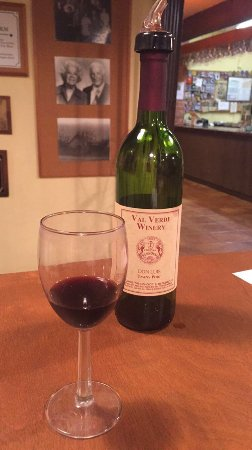 Val Verde Winery: photo0.jpg