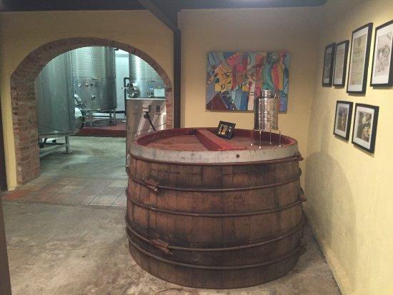Val Verde Winery: photo3.jpg