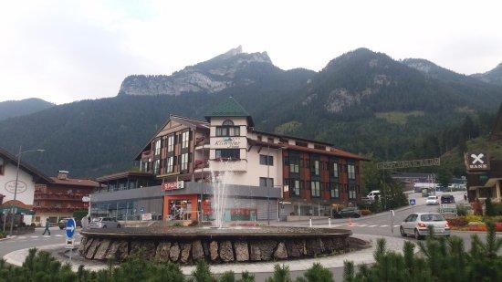 Hotel Klingler Foto
