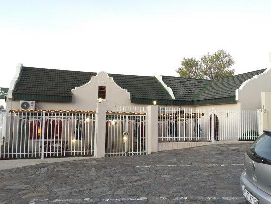 Colesberg, Güney Afrika: photo0.jpg