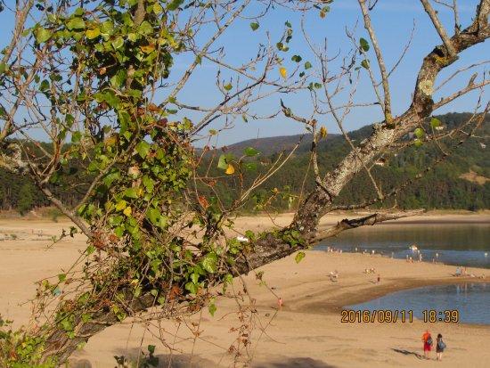 Revel, Frankrig: les différentes plages