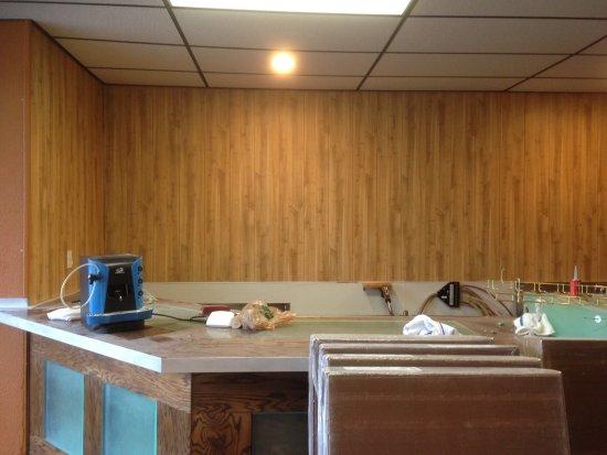 Feasterville, بنسيلفانيا: Musashi Japenese Vegan & Sake Bar