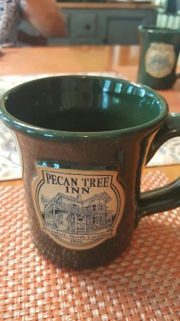 Pecan Tree Inn: 20160911_082516_large.jpg
