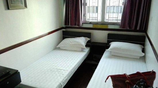 Hang Ho Hostel Image