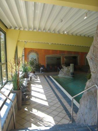 Schlogen, Østerrike: Schwimmbad