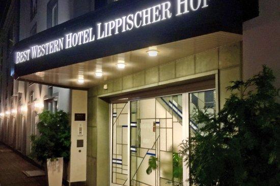 Best western lippstadt
