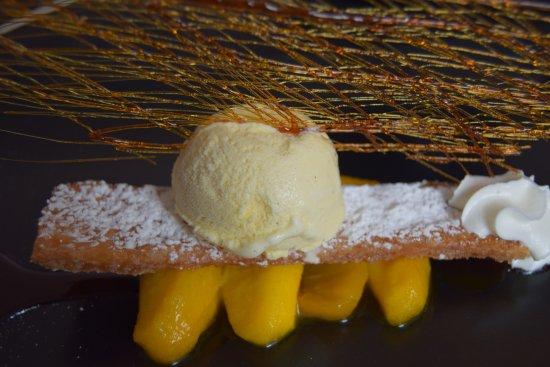 Ondara, España: Dessert Two!