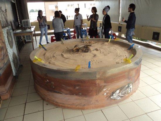 Museu de Arqueologia da UFMS