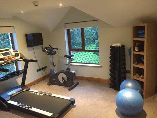 Creacon Lodge Wellness Centre : photo9.jpg