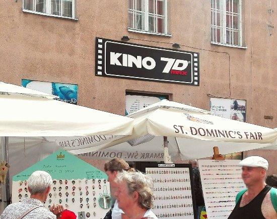 Kino 7D Max