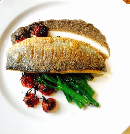 Boboli Restaurant: Stunning dishes this month at Boboli
