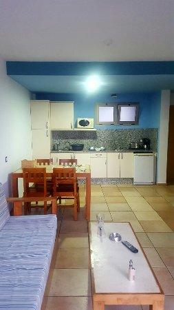 Hotel Terraza Amadores: 20160831_084336_large.jpg