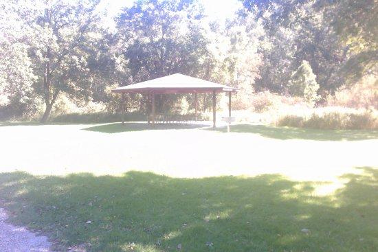 Manitowoc, WI: public shelter