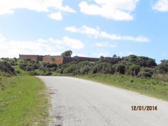 Dipartimento di Rocha, Uruguay: Fortaleza Santa Teresa