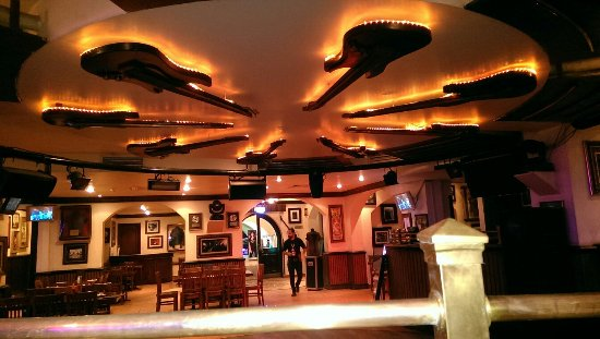 Hard Rock Cafe Hurghada : IMAG1367_large.jpg