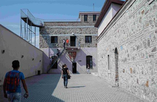 Tecit odaları - Picture of Ulucanlar Prison Museum, Ankara ...