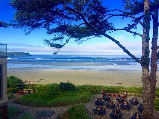 Zdjęcie Long Beach Lodge Resort