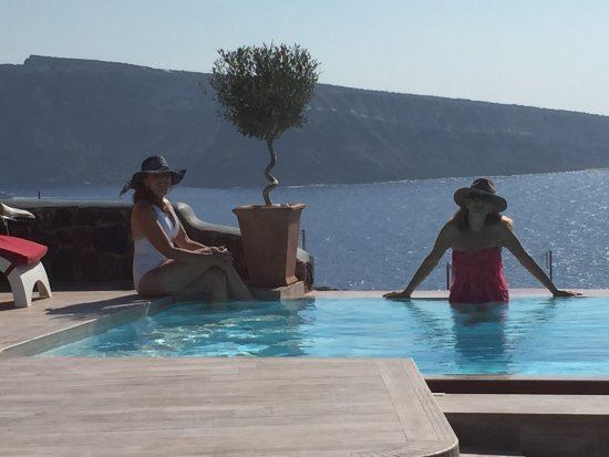greece Swinging couples in