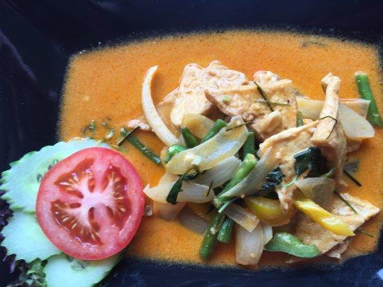 Bad Honnef, Tyskland: Doi Thai Restaurant