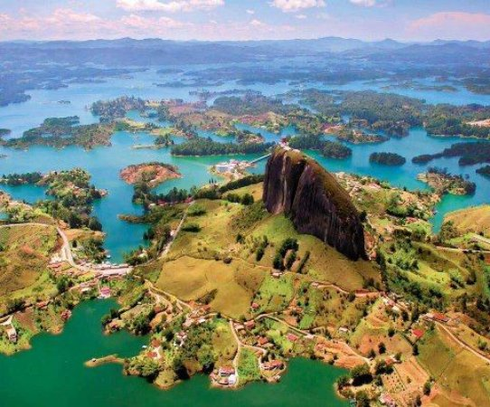 Guatape laguna de guatape (medellin) - 2019 all you need to know before you