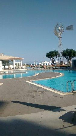 Pernera beach hotel sept 2016