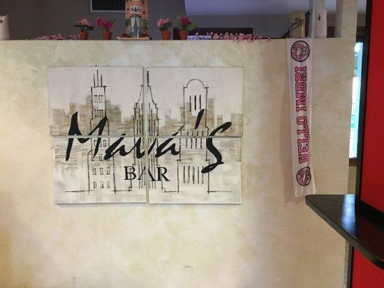 Mava's BAR