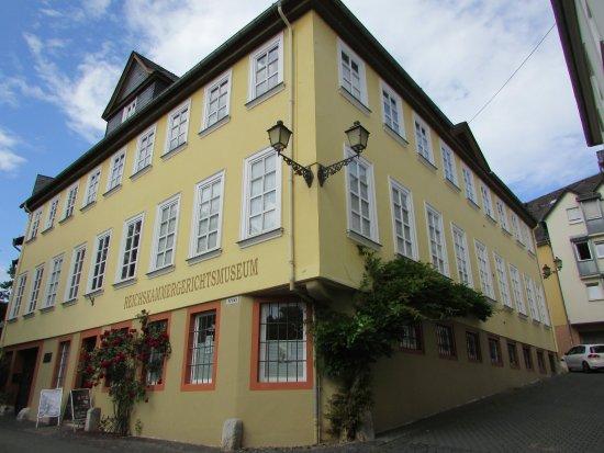 Reichskammergerichtsmuseum Wetzlar