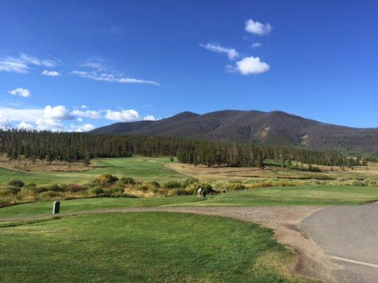 Tabernash, CO: breath-taking views...