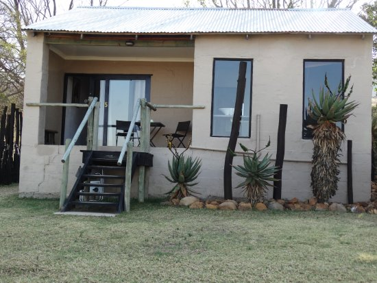 Rorke's Drift, Sudafrica: Kuhlanu