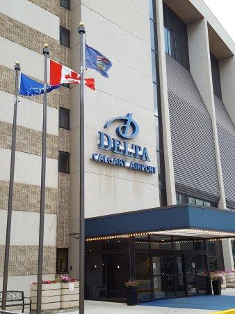 Foto de Delta Hotels Calgary Airport In-Terminal