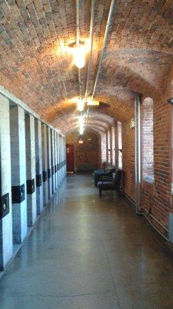 HI Ottawa Jail Hostel Resmi