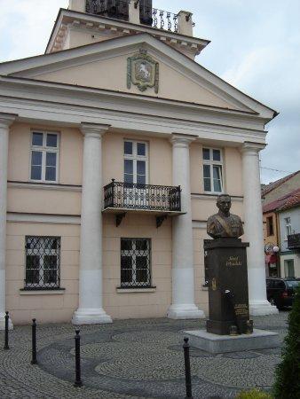Konin Old Town