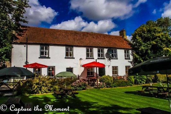 The Manor House Hotel Ferryhill Durham