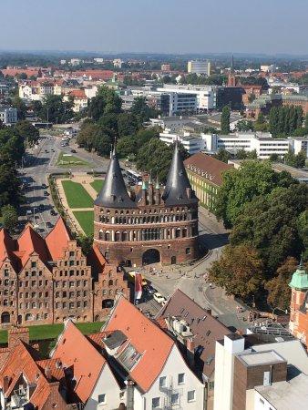 St. Petri zu Lubeck: photo4.jpg