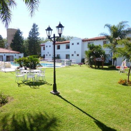 VISTA PARQUE - Picture of Garden House Hotel, Rio Cuarto - TripAdvisor
