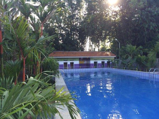 Arul Jaya Swimming Pool