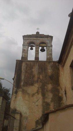 Capalbio, Olaszország: Campanile