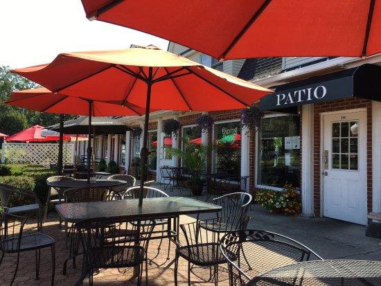 Caligiuriu0027s Patio Pizza, Saint James   Menu, Prices U0026 Restaurant Reviews    TripAdvisor