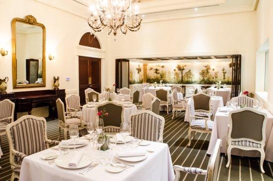 Hotel Oro Verde Guayaquil: Le Gourmet Restaurant