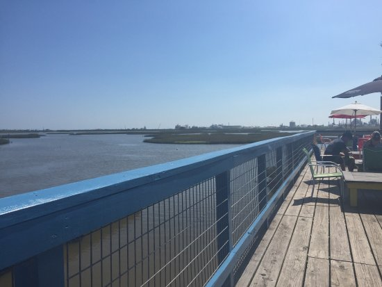 Sunday Funday at Pier 30